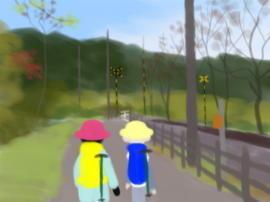 吾野駅 踏切(1).jpg