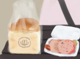 ふわとろ食パンと山賊焼(1).jpg