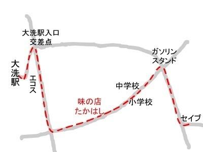 大洗駅まで.jpg