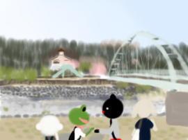 大谷川の歩道橋2(1).jpg
