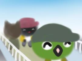 歩道橋ですれ違いx(1).jpg