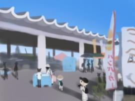 港の夕市(1).jpg
