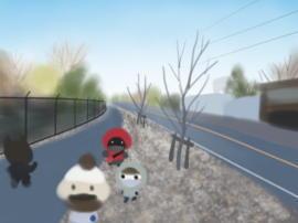 狭山自然公園から南へ(1).jpg