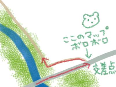 羽根倉橋から荒川サイクリングロード.jpg