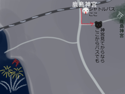 鹿嶋市花火大会へ.jpg